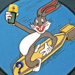 http://commons.wikimedia.org/wiki/File:FB-111_Bugs_Bunny_Nose_Art.jpeg