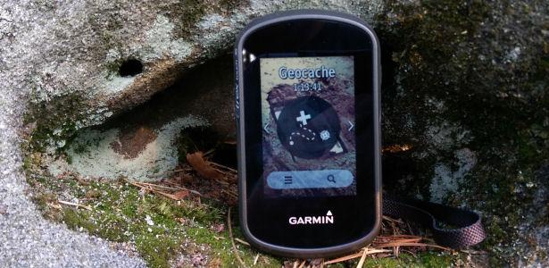 GARMIN eTrex Touch 35 – Das bessere Dakota!