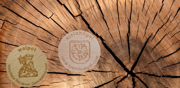 Woodcoins & die Datenbank